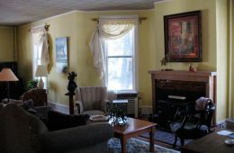 Living Room – View 1