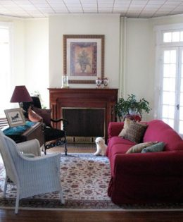 Living Room – View 2